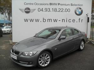 BMW SÉRIE 3 COUPÉ 330IA 272 LUXE  Occasion