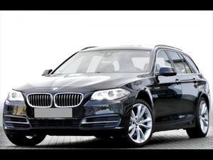 BMW Série 5 SERIE DA TOURING 313CV  Occasion