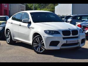 BMW X6 M M  Occasion