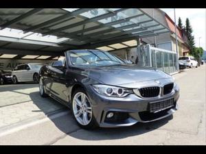 BMW ch M Sport  Occasion