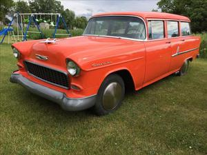 Chevrolet Bel air/ Occasion