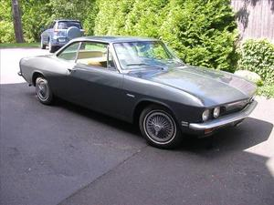 Chevrolet Corvair  Occasion