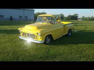 Chevrolet  Occasion