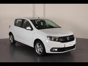 Dacia Sandero TCE 90 LAUReATE  Occasion