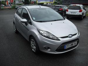 Ford FIESTA 1.4 TDCI 68 TREND 5P  Occasion