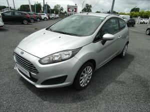 Ford FIESTA  TREND 3P  Occasion