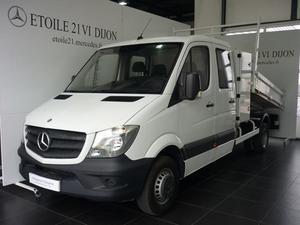Mercedes-Benz Sprinter CCb 513 CDI 43P 3T5 Benne+Coffre