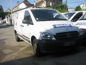 Mercedes-Benz Vito VITO FG CLIM 113 CDI COMPACT 2T