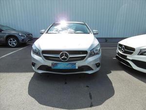 Mercedes-benz CLA 200 CDI INSPIRATION 7G-DCT  Occasion