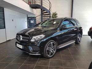 Mercedes-benz GLE 350 D 258CH SPORTLINE 4M 9G-TRO