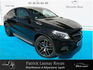 Mercedes-benz GLE COUPÉ 350D 258CH FASCINATION 4MATIC 9GTRO