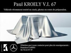 Mercedes-benz VITO FG 113CDI LONG 2T8 PK CLIM  Occasion