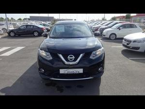 NISSAN X-Trail N-connecta Dci pl 4x Occasion