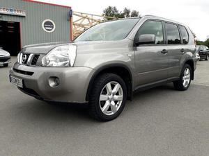 NISSAN X-Trail X-TRAIL 2.0 DCI 150CH SE  Occasion
