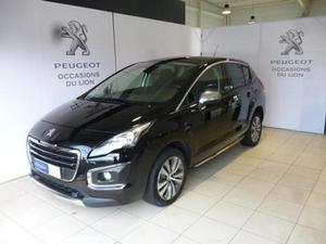 PEUGEOT  BlueHDi 120ch Style II S&S EAT