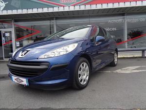 Peugeot 207 URBAN  Occasion
