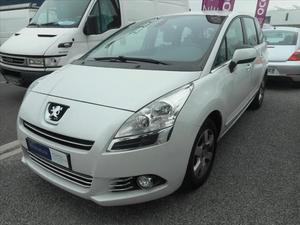 Peugeot  HDI112 FAP ACTIVE 7PL  Occasion