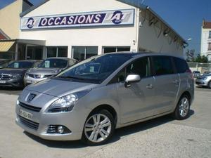 Peugeot  HDI112 FAP FAMILY 7PL  Occasion