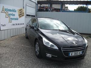 Peugeot  HDI163 FAP ALLURE  Occasion