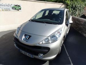 Peugeot  HDI90 PREMIUM 5P  Occasion