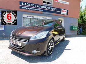Peugeot  e-HDi Féline 3p Garantie 6 mois
