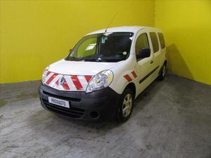 Renault KANGOO EXPRESS MAXI 1.5 DCI 90 CA CONFORT ACCESS