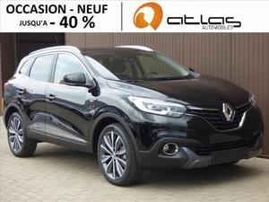 Renault Kadjar 1.5 DCI 110CH ENERGY INTENS EDC ECO² BOSE