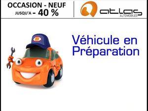 Renault Megane iv 1.2 TCE 130CH ENERGY INTENS EDC
