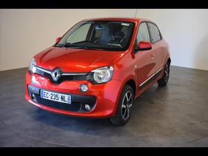 Renault Twingo III 1.0 SCE 70 BC INTENS  Occasion