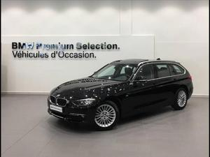 BMW 320 d xDrive 184 ch Touring Luxury A  Occasion