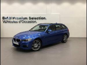BMW 320 d xDrive 184 ch Touring M SPORT  Occasion