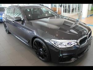 BMW SÉRIE 5 TOURING 530DA XDRIVE 265 M SPORT STEPTRO