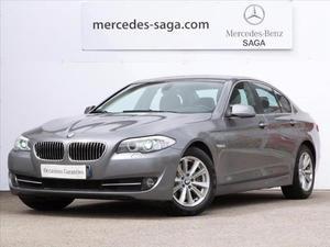 BMW SÉRIE DA XDRIVE 258 EXCELLIS  Occasion