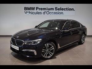 BMW SÉRIE DA XDRIVE 265 M SPORT  Occasion