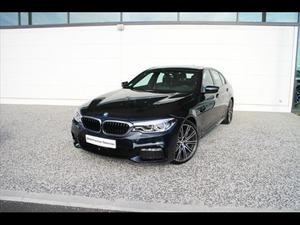 BMW SÉRIE DA XDRIVE 265 M SPORT STEPTRO  Occasion