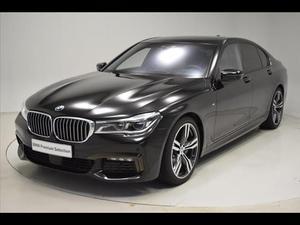BMW SÉRIE LDA XDRIVE 320 M SPORT  Occasion