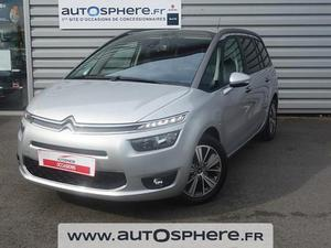 CITROEN C4 Grand Picasso BlueHDi 120ch Intensive S&S EAT6