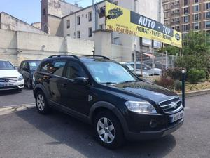 Chevrolet CAPTIVA 2.0 VCDI LT PACK AWD  Occasion