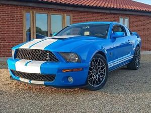 ford mustang shelby gt 500 2010 val doise 95 cozot voiture. Black Bedroom Furniture Sets. Home Design Ideas