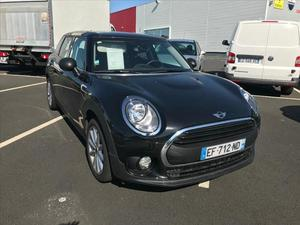 MINI CLUBMAN ONE 102 BVA  Occasion