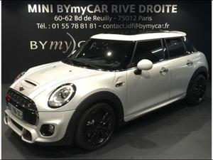 mini cooper s jcw biarritz concarneau balma cozot voiture. Black Bedroom Furniture Sets. Home Design Ideas