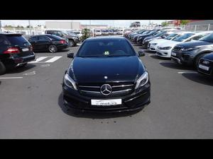 Mercedes-Benz Classe A Sensation 160 D 7g-dct + Pack