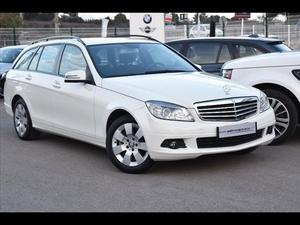Mercedes-benz CLASSE C BREAK 220 CDI BE CLASSIC