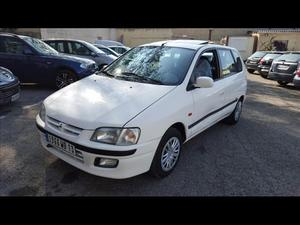 Mitsubishi SPACE STAR 1.3 GLX PACK LUXE  Occasion