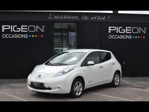Nissan LEAF 109 FLEX ACENTA  Occasion
