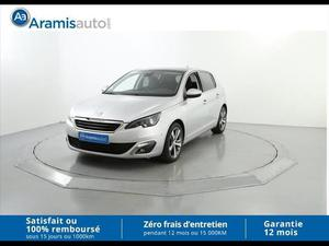 PEUGEOT  HDi 115ch BVM Occasion