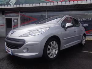 Peugeot 207 EXECUTIVE PACK  Occasion