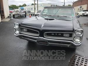 Pontiac GTO V
