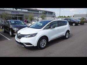 RENAULT Espace Espace Intens Dci 130 Energy  Occasion