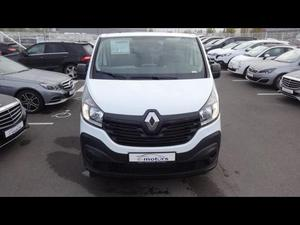 RENAULT Trafic Trafic Fourgon Grand Confort L2HKg DCI